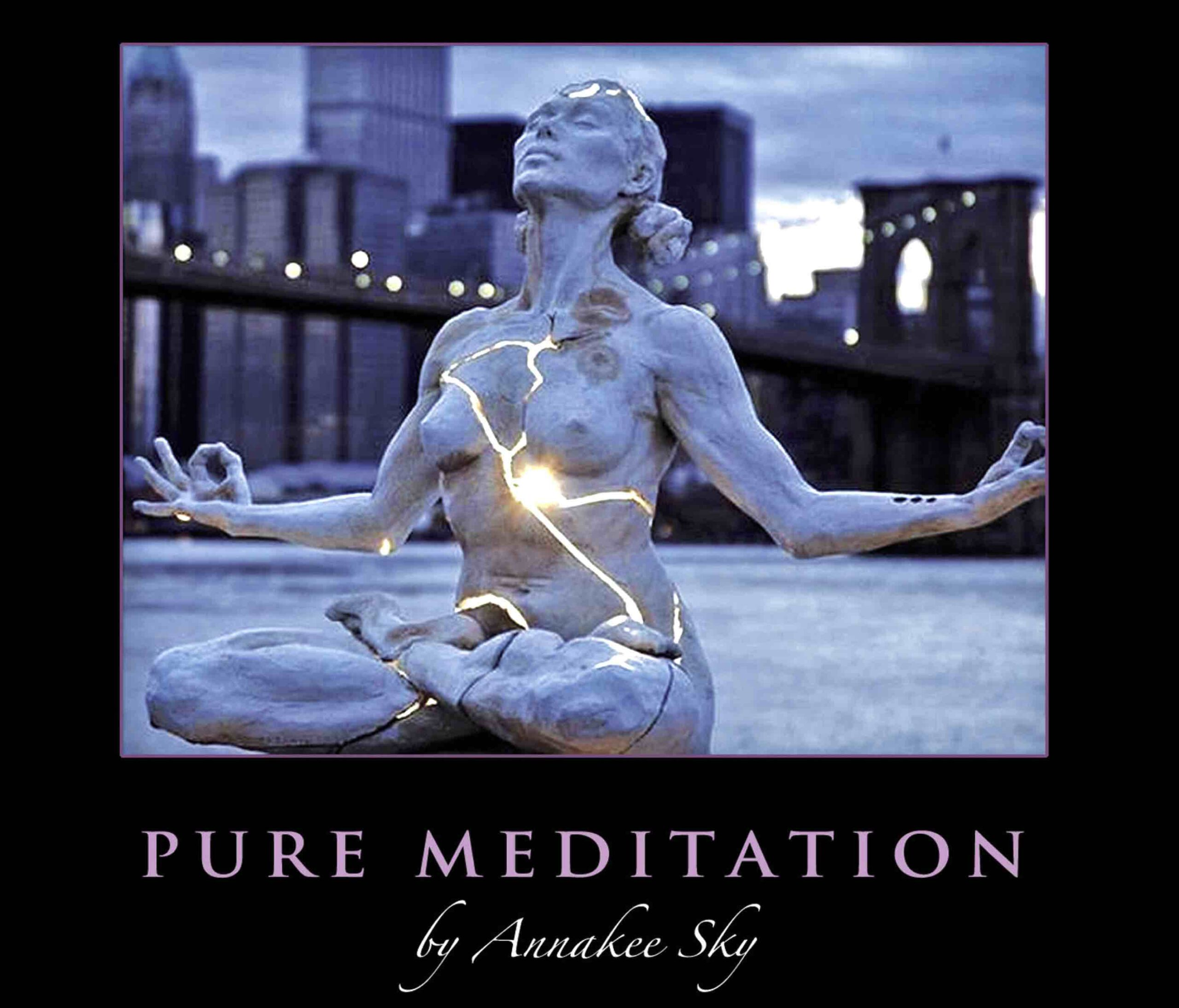 CD Pure Meditation